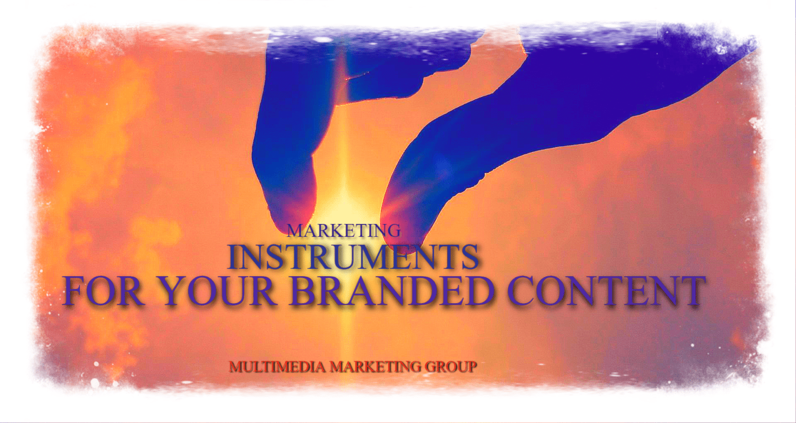 Marketing Instruments for Your Branded Content