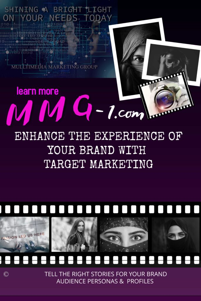 Enhance the Experience of Your Brand With Target Marketing